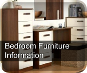 Bedroom Furniture Information Page