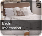Beds, Adjustable Beds & Bedsteads Information Page