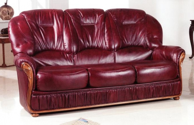 REDROSE UPH. DEBORAH 3 SEATER ...PLEASE CALL US NOW FOR DETAILS AND PRICES